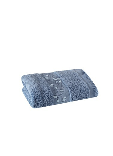 Linens Fılıpa H.50X90Cm K.Mavı Mavi